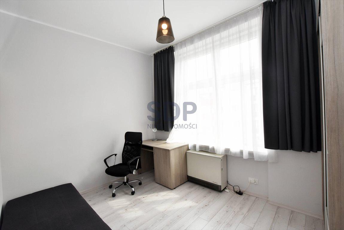 Mieszkanie na sprzedaż Wrocław, Krzyki, Huby, Przestrzenna  113m2 Foto 3