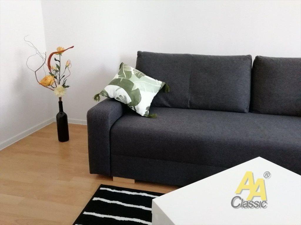 Mieszkanie trzypokojowe na wynajem Poznań, Nowe Miasto, Malta, Polanka 7  64m2 Foto 2