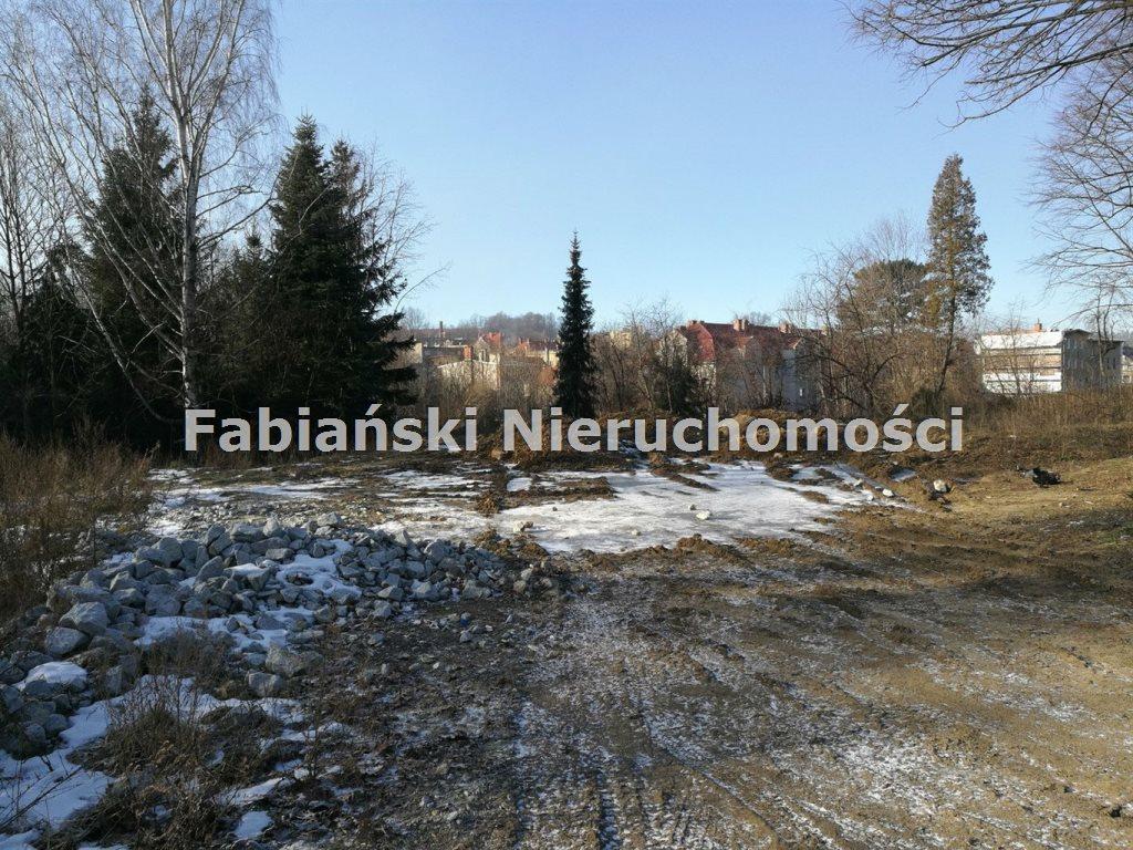 Działka budowlana na sprzedaż Wałbrzych, Centrum  5956m2 Foto 1
