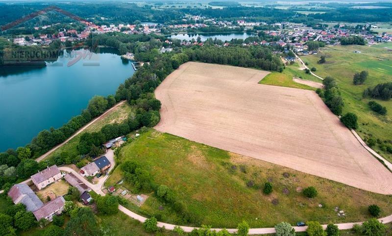 Działka budowlana na sprzedaż Kalisz Pomorski, Jezioro, Las, Przedszkole, Tereny rekreacyjne, Aleja Sprzymierzonych  1379m2 Foto 9