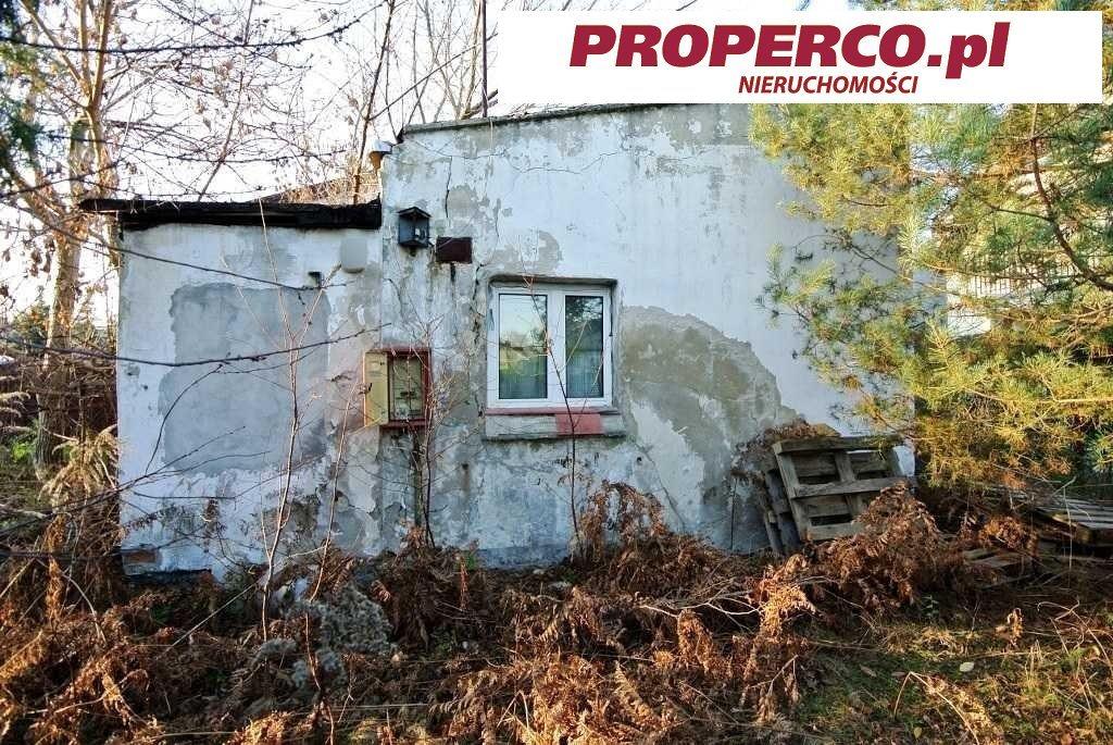 Działka budowlana na sprzedaż Warszawa, Bielany, Wólka Węglowa  701m2 Foto 2