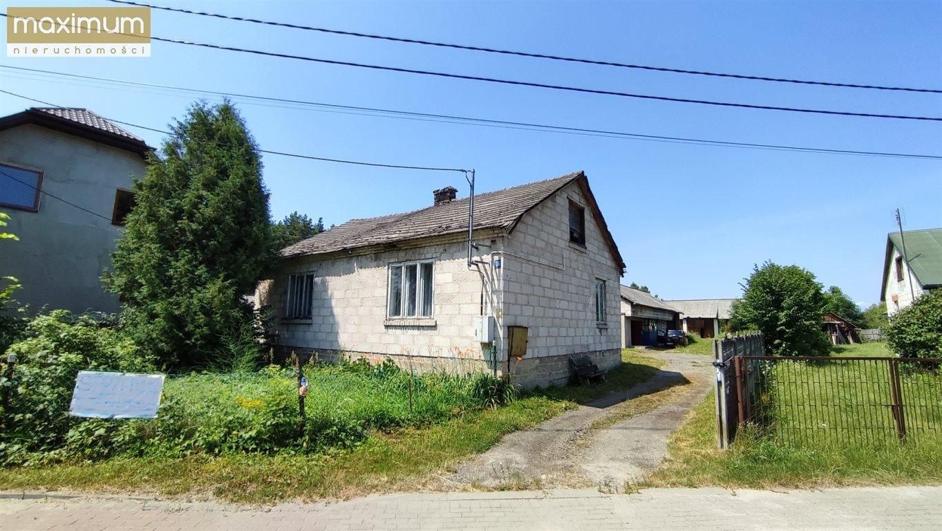 Dom na sprzedaż Hamernia  17238m2 Foto 1