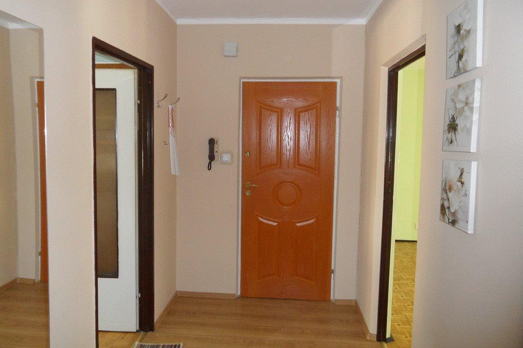 Mieszkanie trzypokojowe na sprzedaż Śrem, Ignacego Paderewskiego  63m2 Foto 12