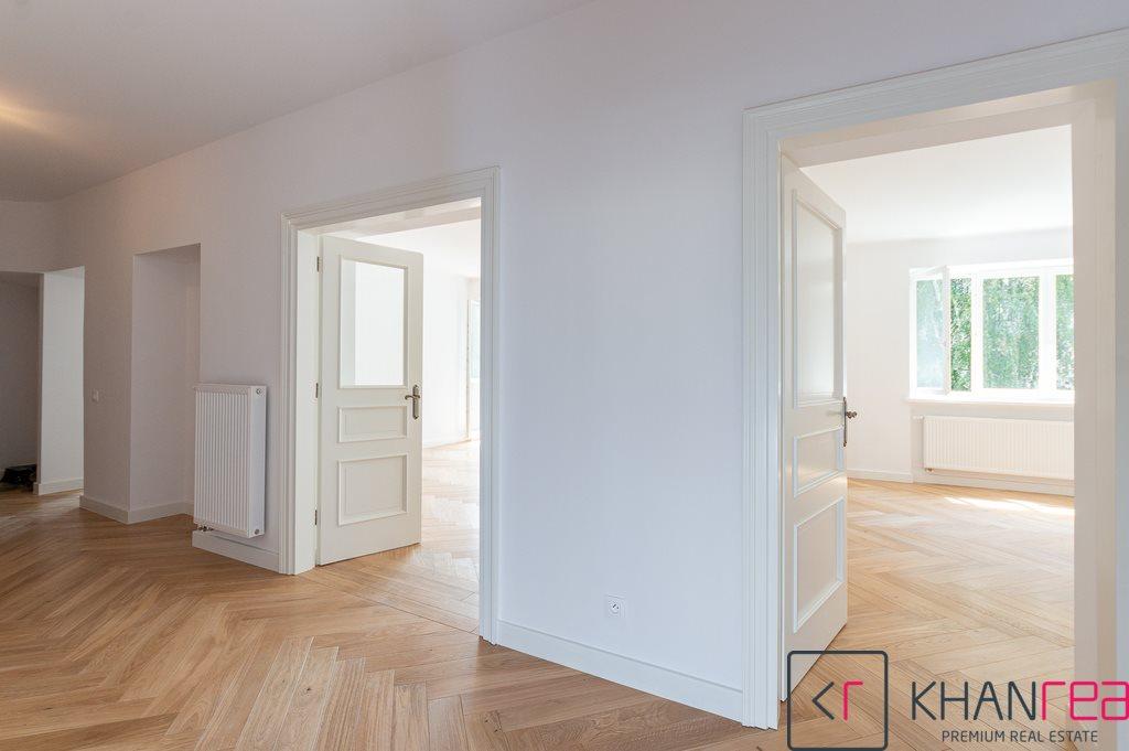 Luksusowe mieszkanie trzypokojowe na sprzedaż Warszawa, Śródmieście, Jaworzyńska  93m2 Foto 10