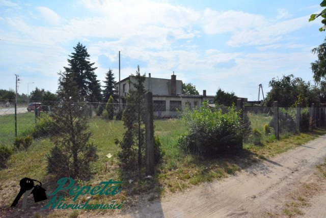 Działka budowlana na sprzedaż Swarzędz, Jasin  4048m2 Foto 7