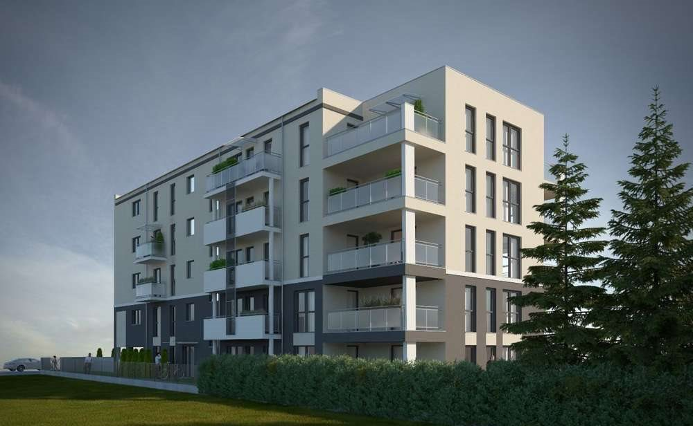 Mieszkanie czteropokojowe  na sprzedaż Poznań, Jeżyce, Piątkowska  67m2 Foto 8