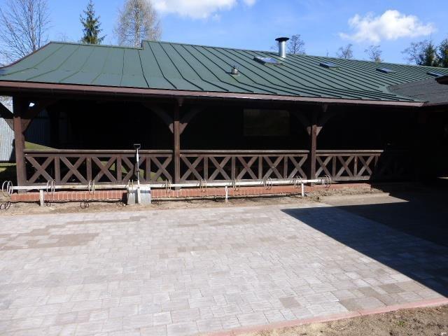 Lokal użytkowy na sprzedaż Stanisławów, Stanisławów I  248m2 Foto 2