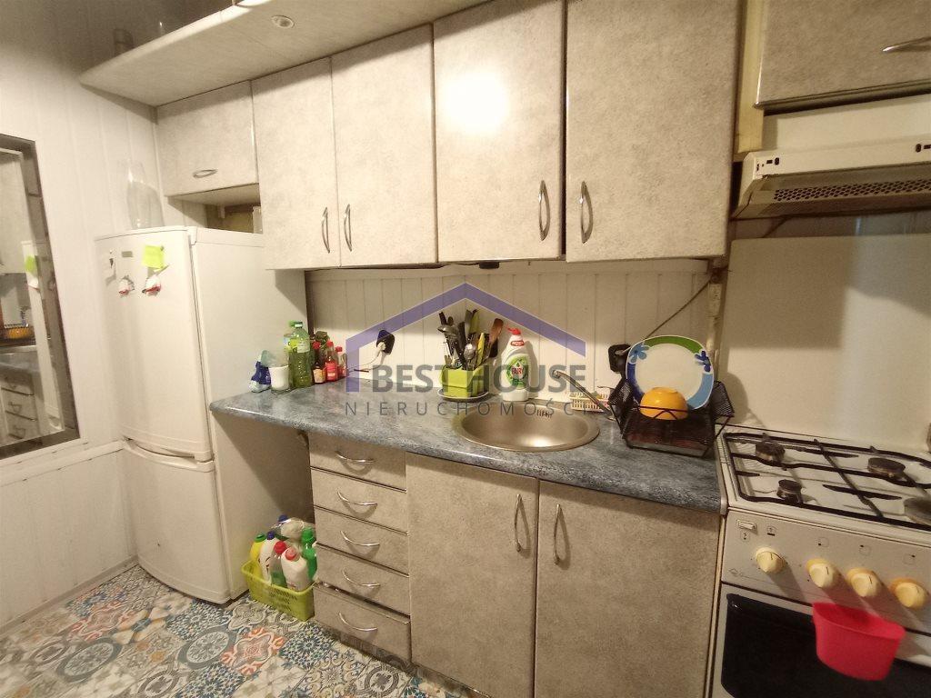 Mieszkanie na sprzedaż Wrocław, Śródmieście, okolice Jedności Narodowej, 5 pokoi, 2 piętro, kamienica, piwnica.  73m2 Foto 5