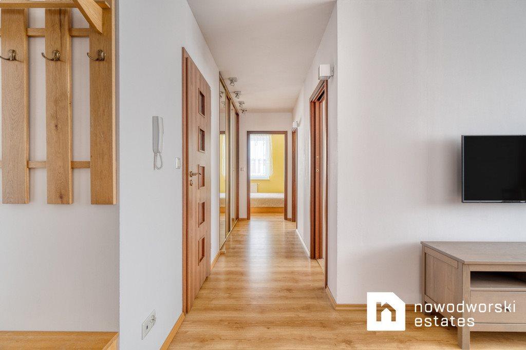 Mieszkanie trzypokojowe na wynajem Gdańsk, Jasień, Sympatyczna  63m2 Foto 7