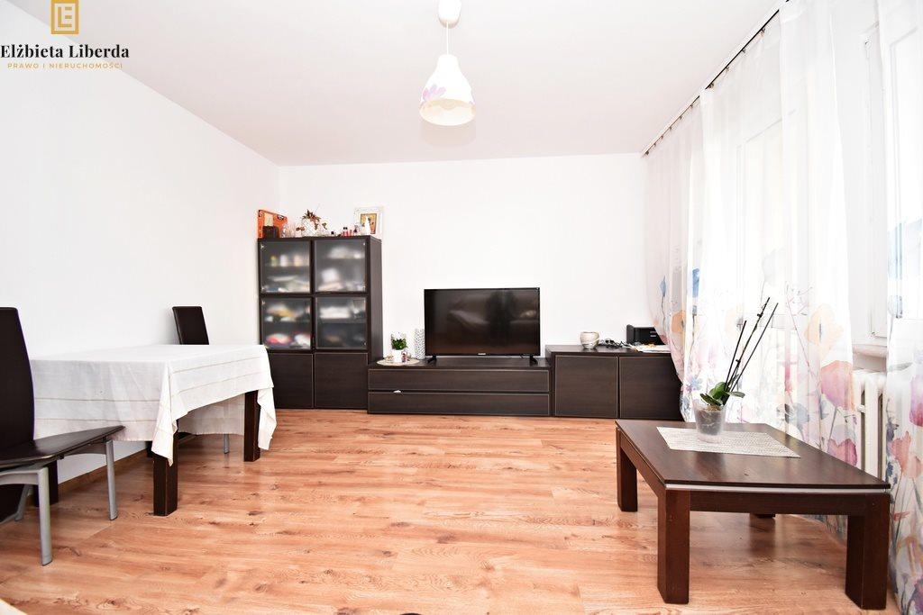 Mieszkanie trzypokojowe na sprzedaż Lublin, Czuby  49m2 Foto 3