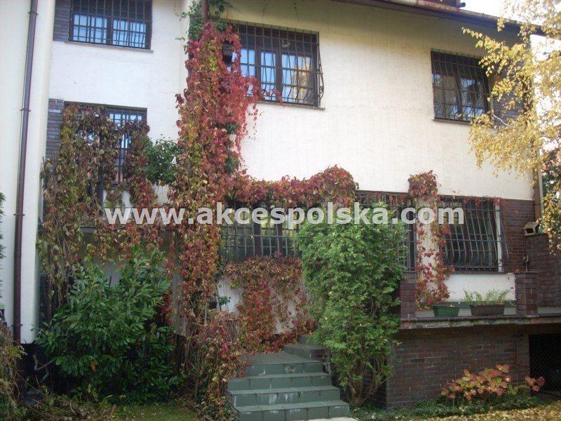 Dom na sprzedaż Warszawa, Ursynów, Grabów, Poleczki  332m2 Foto 5
