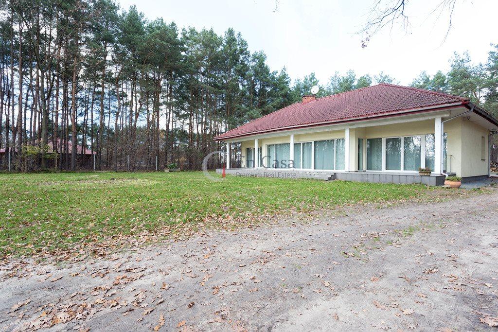 Dom na sprzedaż Milanówek, Wiatraczna  291m2 Foto 2