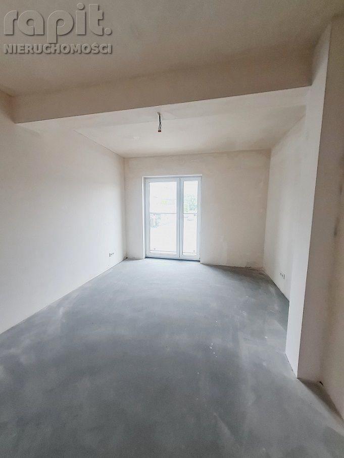 Mieszkanie trzypokojowe na sprzedaż Mszana Dolna  72m2 Foto 8