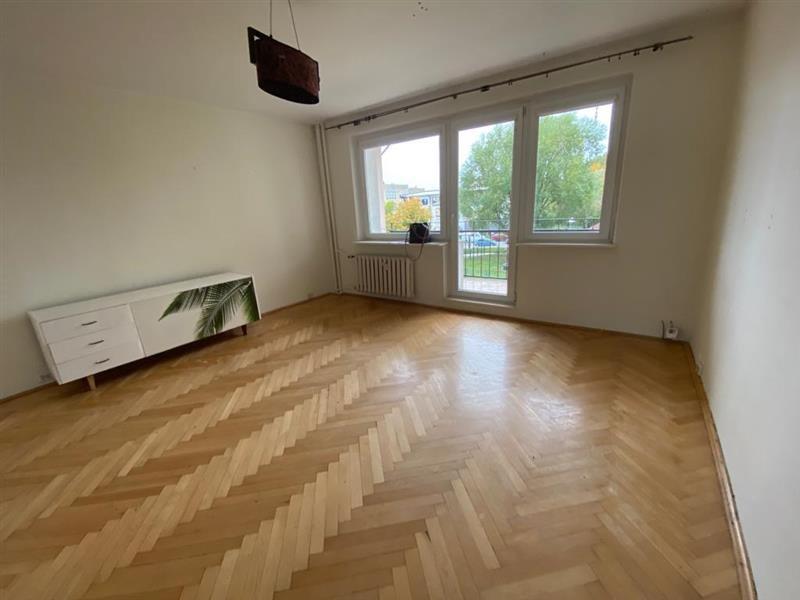 Mieszkanie trzypokojowe na sprzedaż Gdańsk, Morena, ARCTOWSKIEGO HENRYKA  62m2 Foto 2