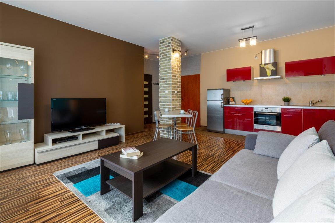 Mieszkanie dwupokojowe na sprzedaż Luboń  42m2 Foto 4