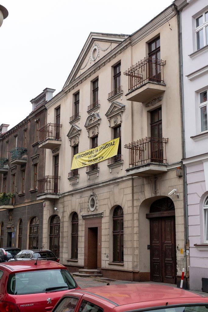 Lokal użytkowy na sprzedaż Kalisz, ul. Grodzka 7  1572m2 Foto 1