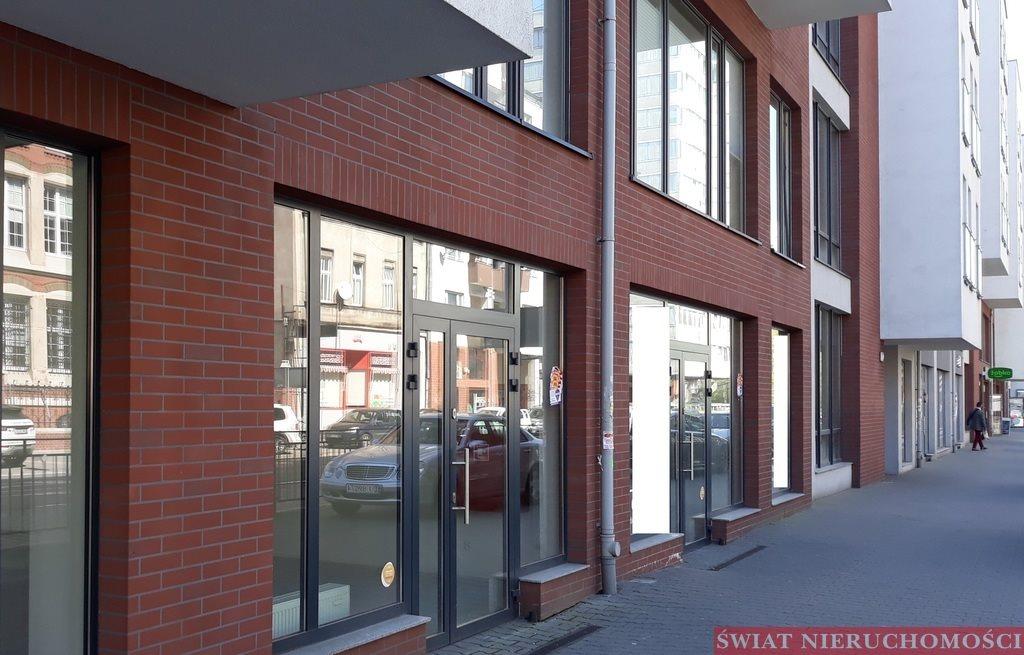 Lokal użytkowy na sprzedaż Wrocław, Krzyki  95m2 Foto 1