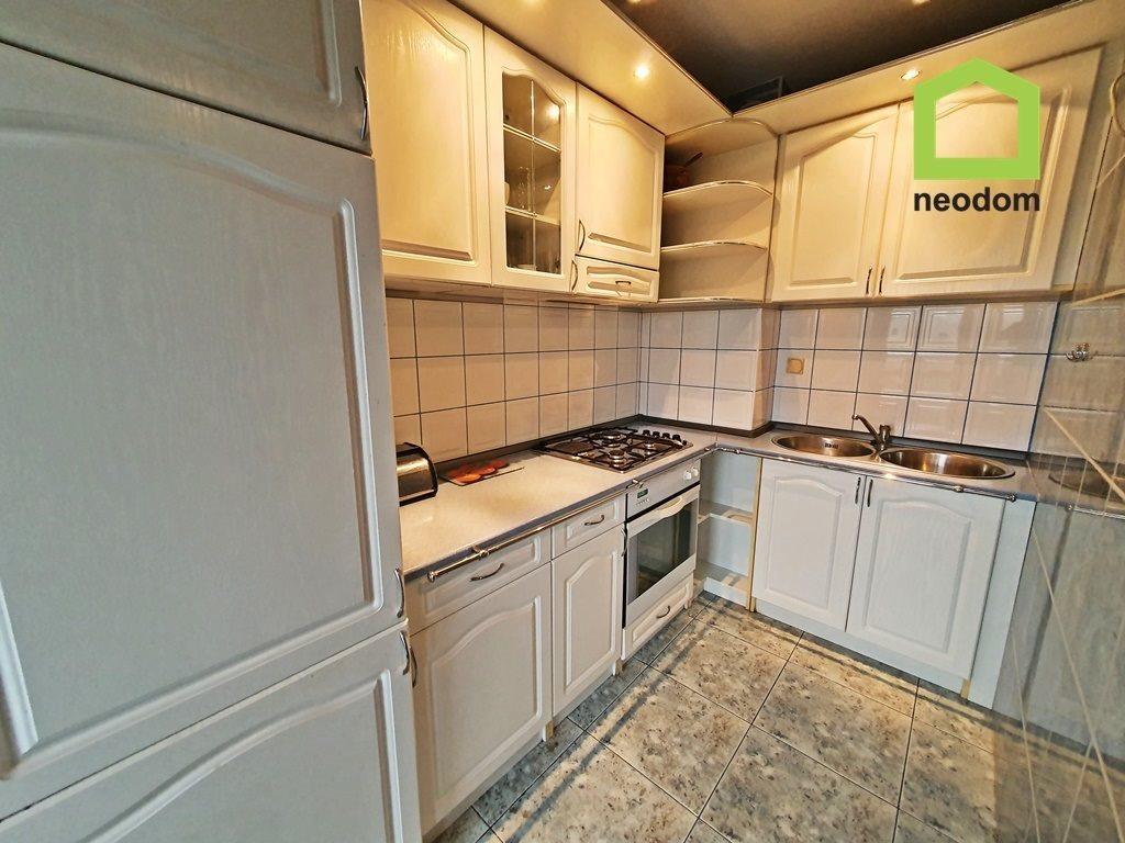 Mieszkanie dwupokojowe na wynajem Kielce, Ślichowice  42m2 Foto 2