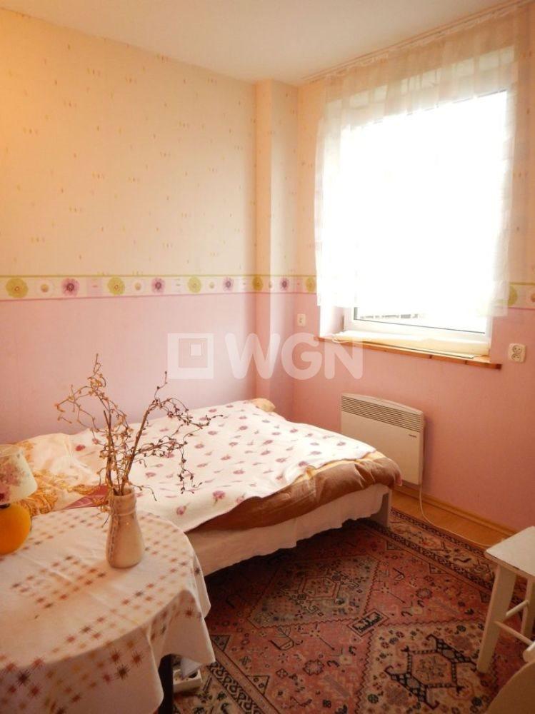 Mieszkanie trzypokojowe na sprzedaż Nowe Warpno, Nowe Warpno, Słoneczna  62m2 Foto 9