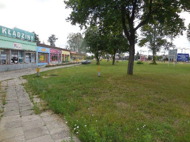 Działka inwestycyjna na sprzedaż Blachownia, Ostrowy, Sienkiewicza 2  7475m2 Foto 1