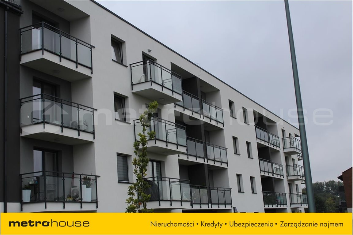 Mieszkanie dwupokojowe na sprzedaż Zabrze, Zabrze, Bocianów  40m2 Foto 10