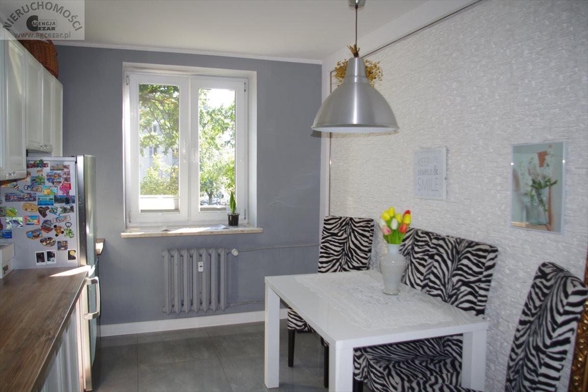 Mieszkanie dwupokojowe na wynajem Mińsk Mazowiecki  55m2 Foto 1