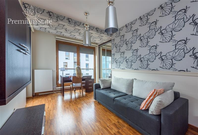 Mieszkanie czteropokojowe  na sprzedaż Gdańsk, Brzeźno, Nadmorski Dwór, NADMORSKI DWÓR  125m2 Foto 2