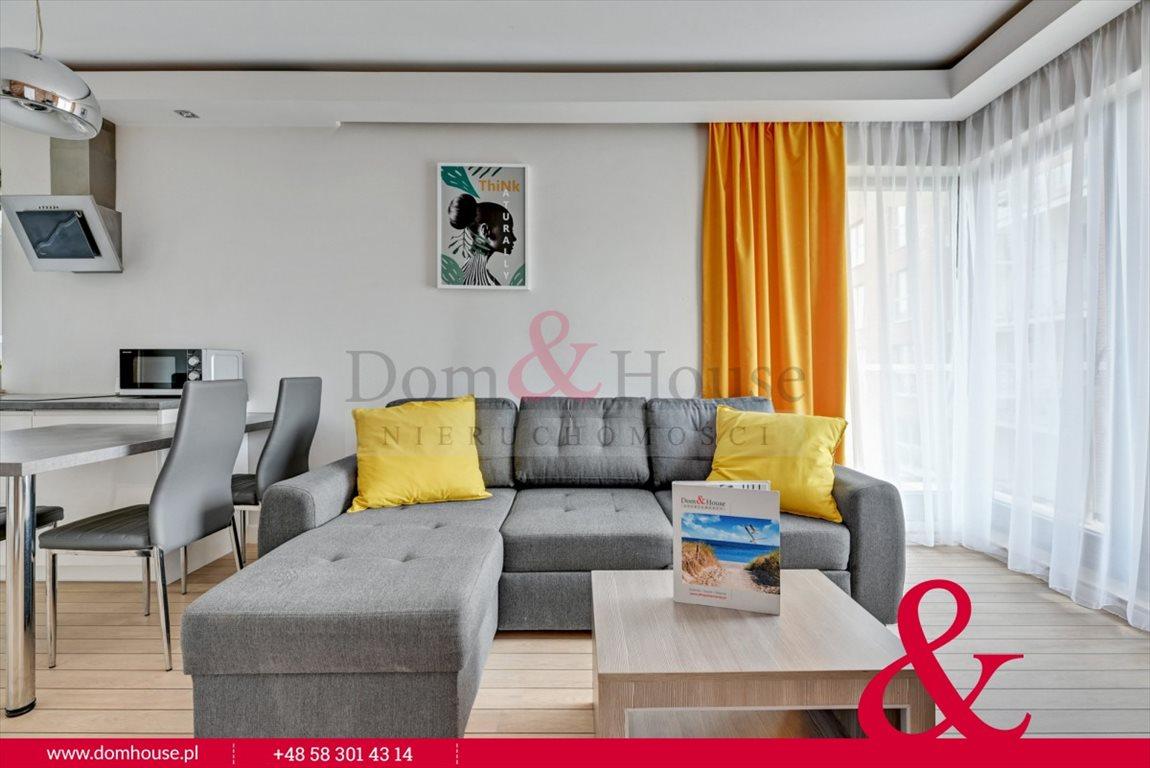 Mieszkanie dwupokojowe na wynajem Gdańsk, Śródmieście, Szafarnia  40m2 Foto 10