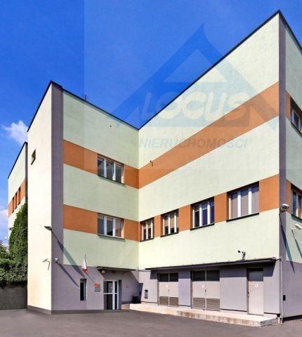 Lokal użytkowy na sprzedaż Warszawa, Bielany  2550m2 Foto 3