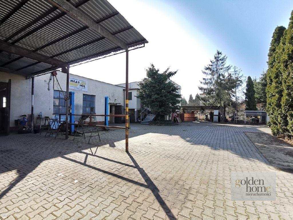 Lokal użytkowy na sprzedaż Luboń, Lasek  1292m2 Foto 6