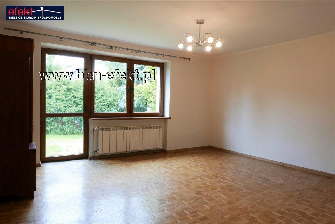 Mieszkanie trzypokojowe na sprzedaż Bielsko-Biała, Straconka  94m2 Foto 5
