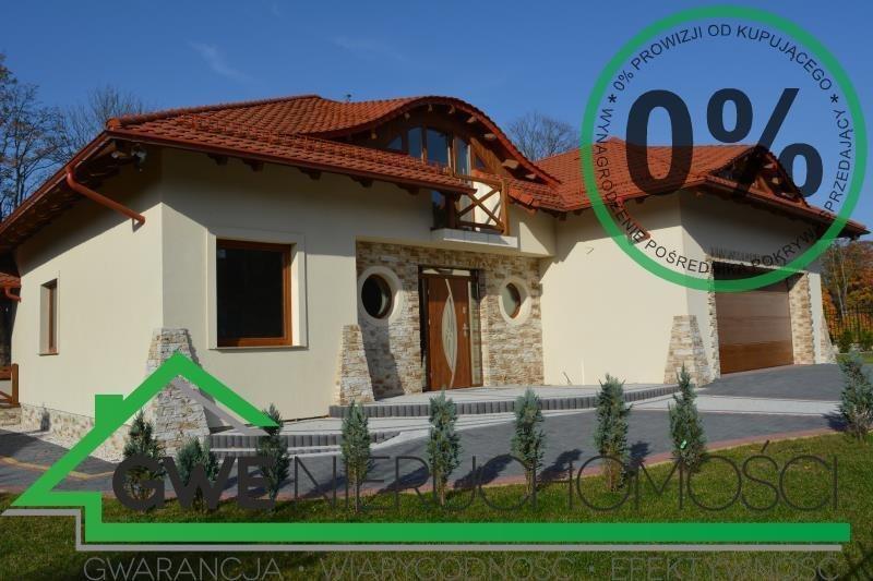 Dom na sprzedaż Przetoczyno, Las, Pomorska  365m2 Foto 1