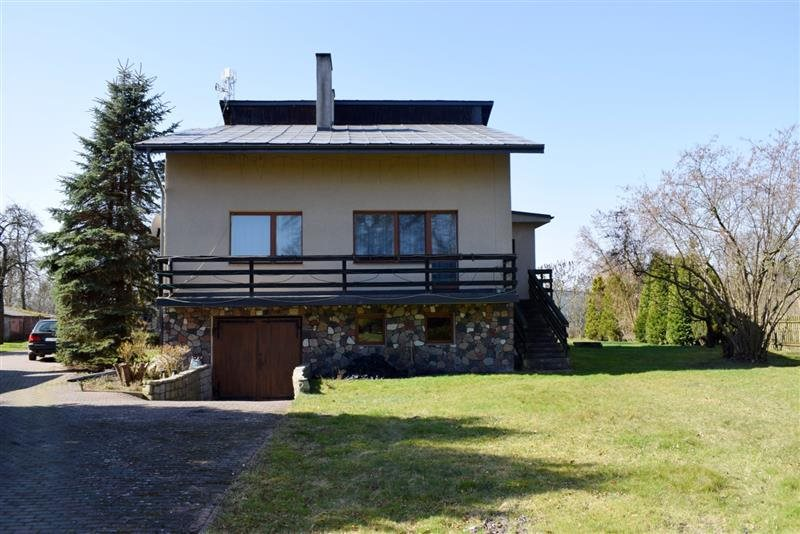 Dom na sprzedaż Karnieszewice, Karnieszewice  257m2 Foto 7