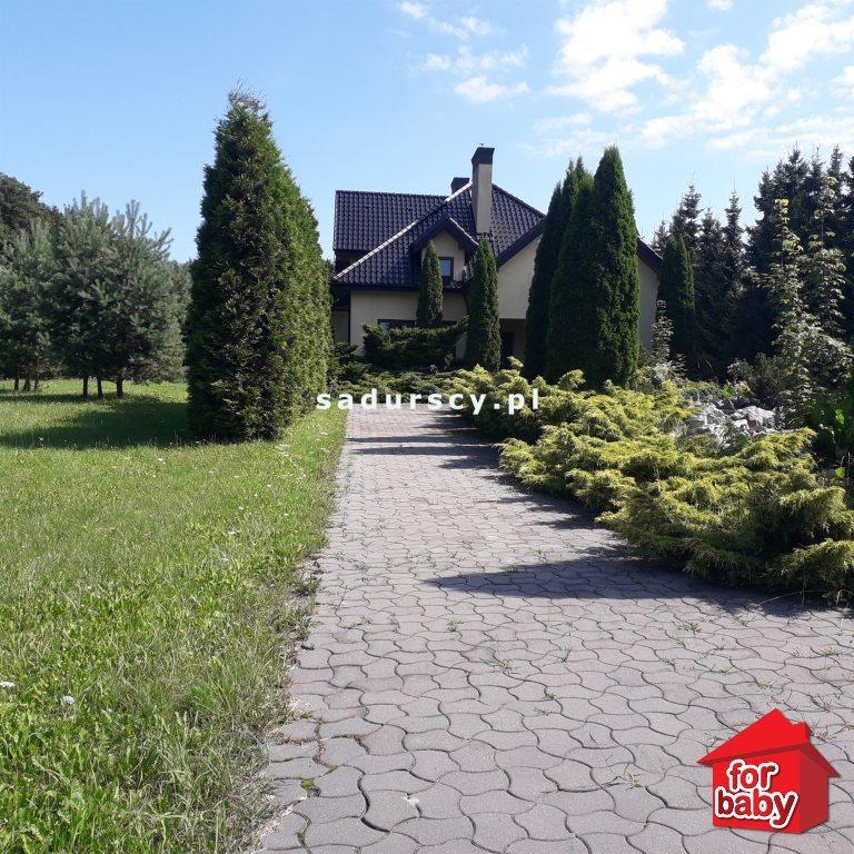 Dom na sprzedaż Czajowice, Kasztanowa  337m2 Foto 1