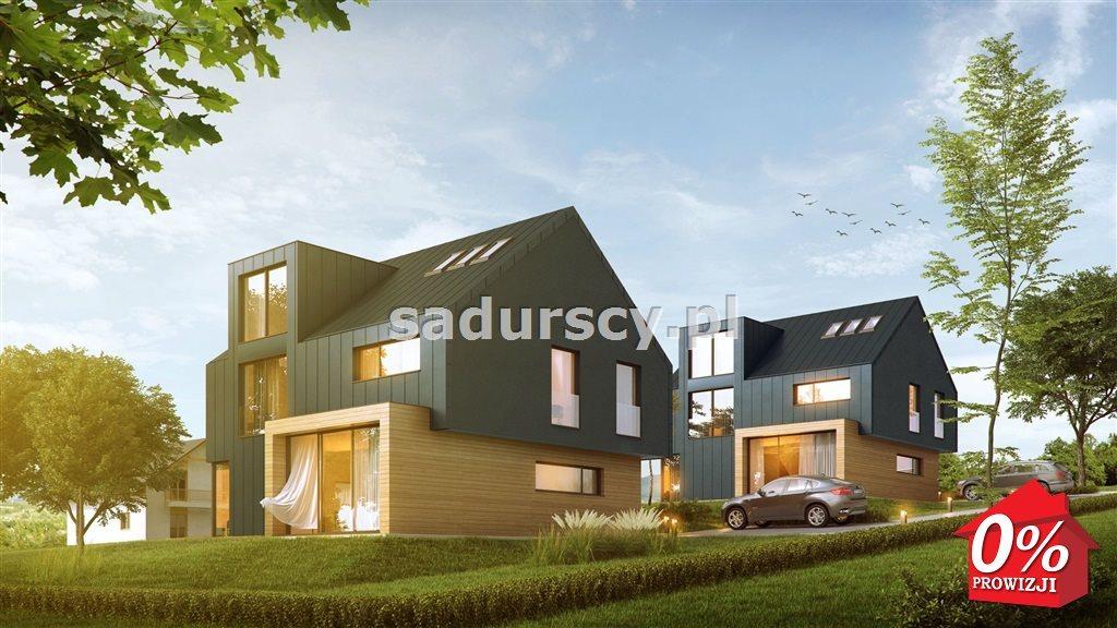 Dom na sprzedaż Mogilany, Libertów, Południowa - okolice  89m2 Foto 1
