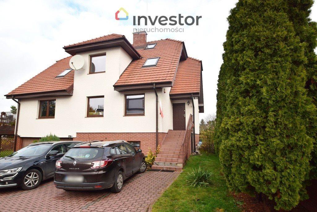 Dom na sprzedaż Kielce, Baranówek  183m2 Foto 3