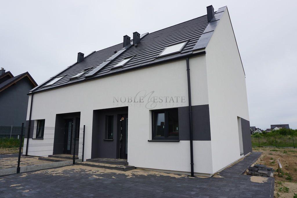 Dom na sprzedaż Lusówko, Żeglarska  98m2 Foto 3