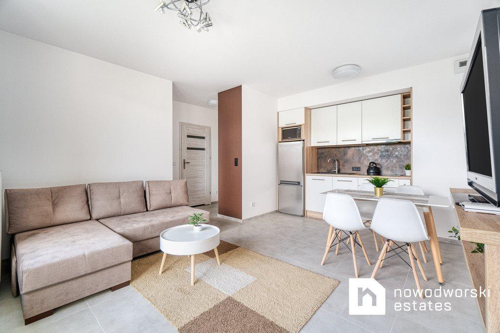 Mieszkanie dwupokojowe na sprzedaż Gdańsk, Morena, Franciszka Rakoczego  37m2 Foto 1