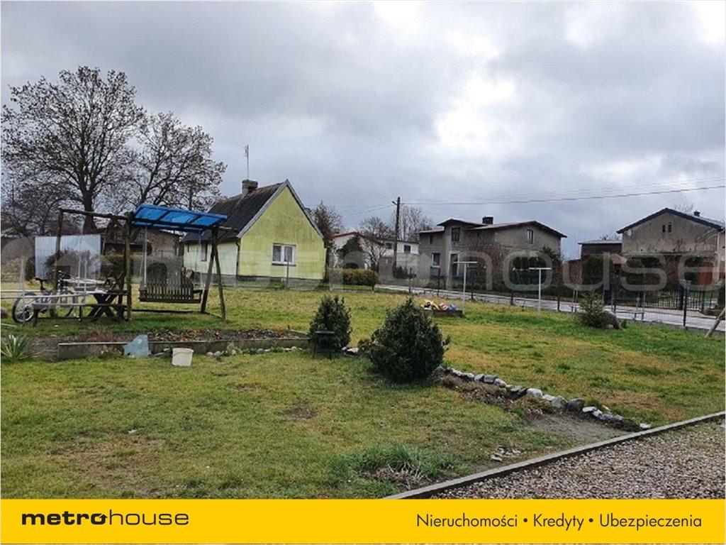 Działka rolna na sprzedaż Grabowo, Lubawa  1236m2 Foto 7