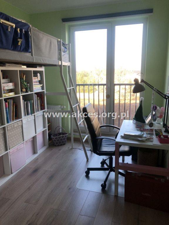 Mieszkanie czteropokojowe  na sprzedaż Warszawa, Białołęka, Szamocin  89m2 Foto 9