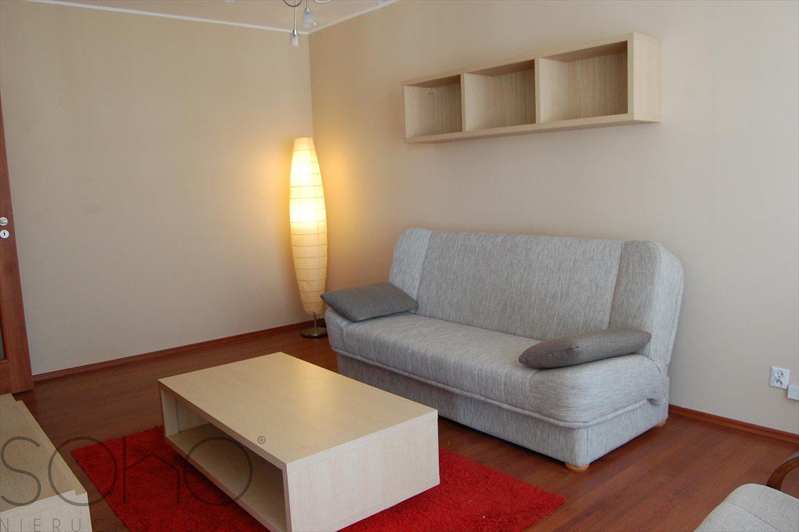 Mieszkanie dwupokojowe na wynajem Poznań, Poznań-Nowe Miasto, Malta  51m2 Foto 5