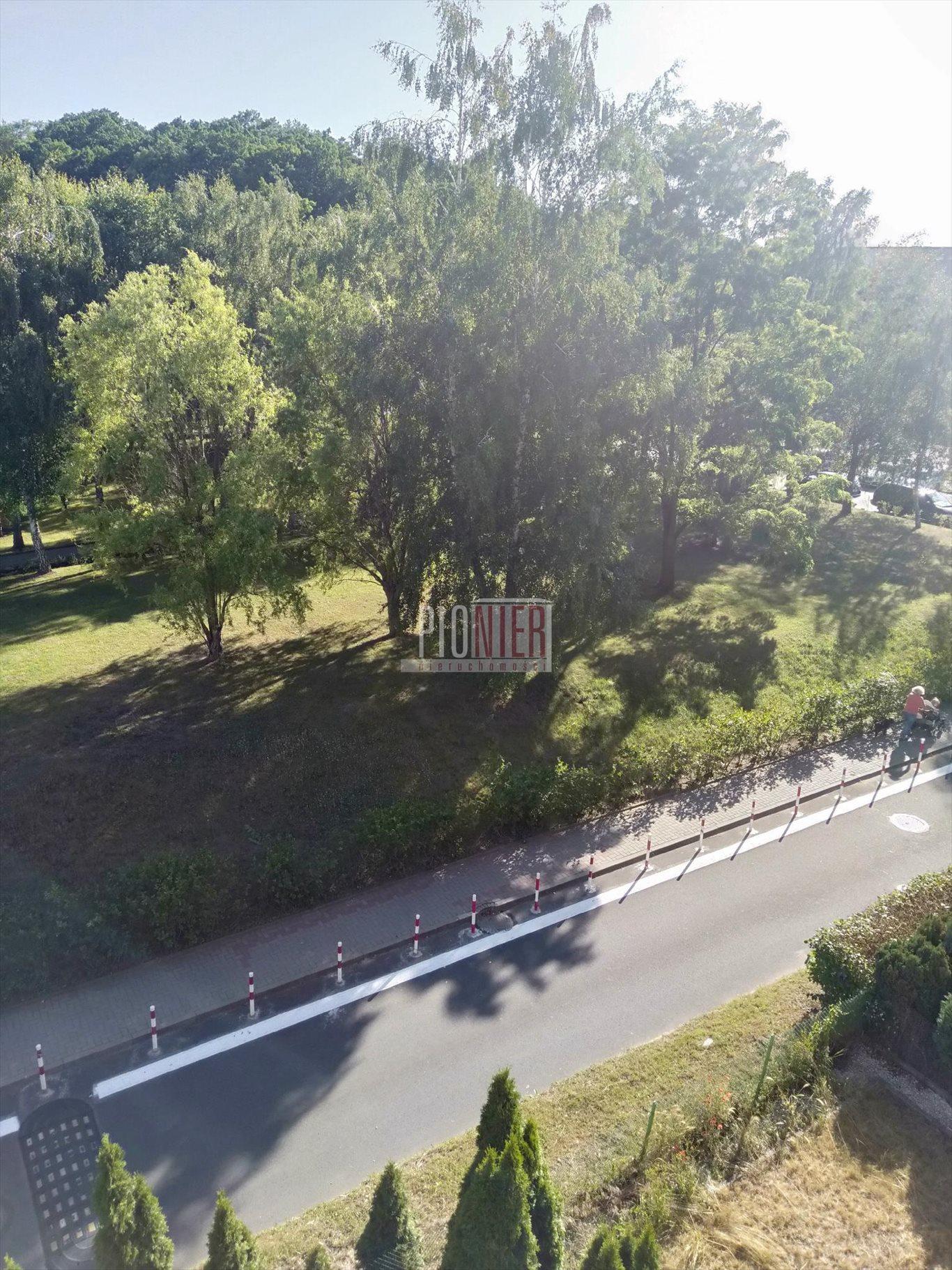Mieszkanie trzypokojowe na sprzedaż Szczecin, Zdroje, Seledynowa  63m2 Foto 6