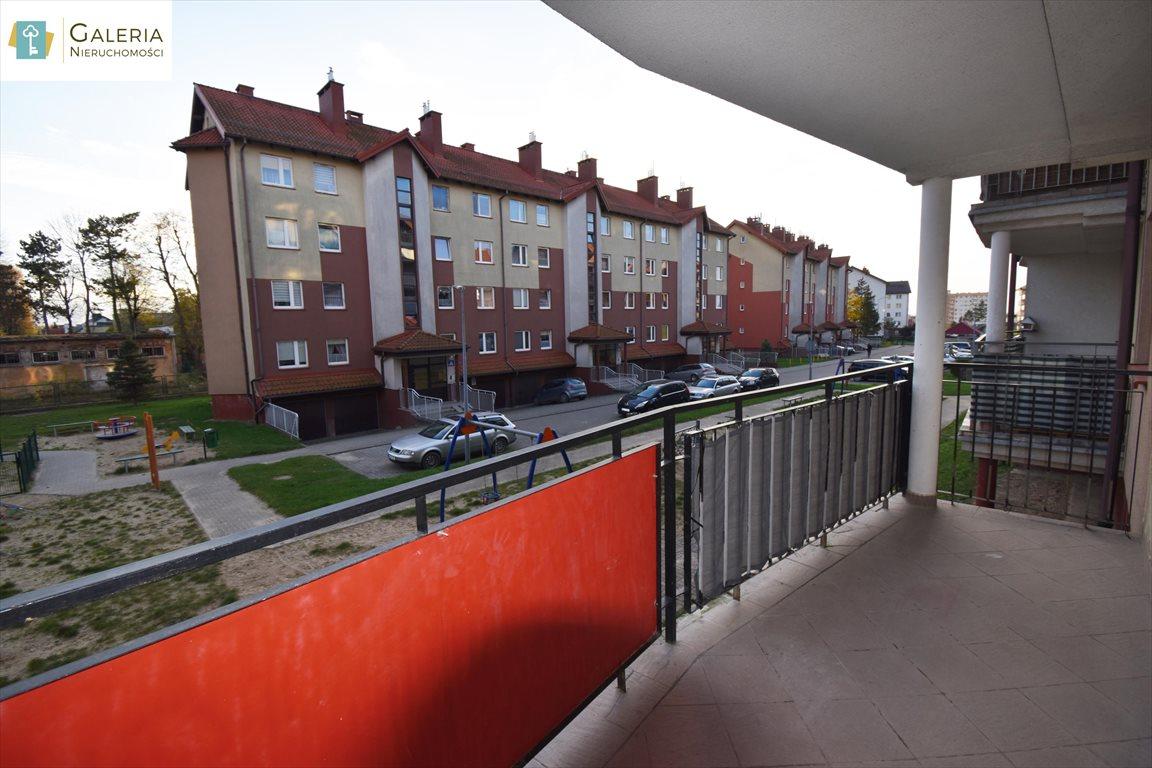 Mieszkanie dwupokojowe na sprzedaż Elbląg, Piechoty  48m2 Foto 3