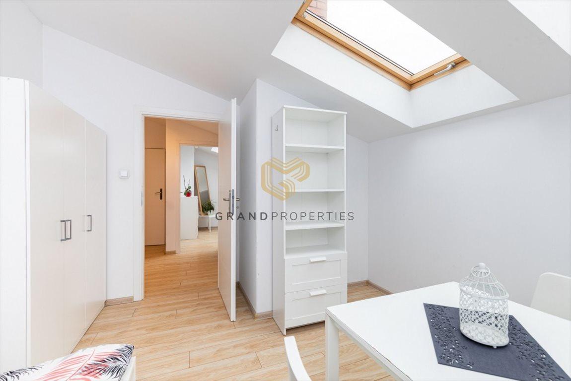 Mieszkanie na sprzedaż Warszawa, Wawer Marysin Wawerski, Korkowa  100m2 Foto 11