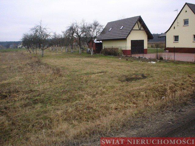 Działka budowlana na sprzedaż Kotowice  2000m2 Foto 2