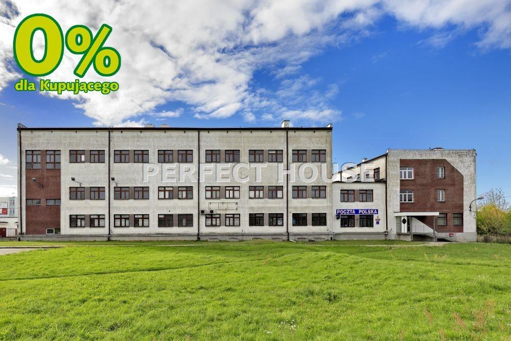 Lokal użytkowy na sprzedaż Łęczna  3633m2 Foto 1