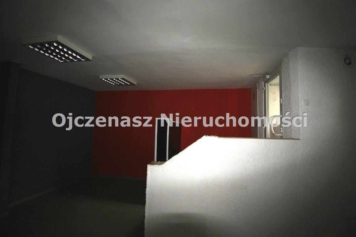 Lokal użytkowy na sprzedaż Bydgoszcz, Centrum  33m2 Foto 3
