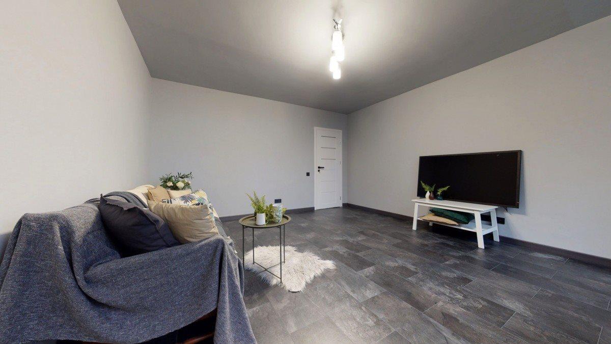 Mieszkanie trzypokojowe na sprzedaż Warszawa, Targówek Bródno, Krasiczyńska  60m2 Foto 2