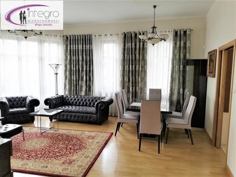Mieszkanie na wynajem Sopot, Dolny, MORSKA  140m2 Foto 1