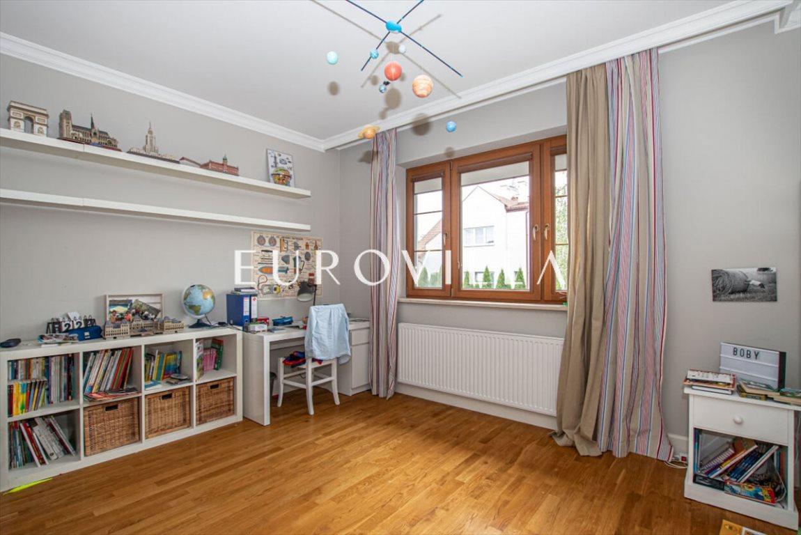 Dom na wynajem Warszawa, Wilanów Zawady, Bruzdowa  360m2 Foto 10